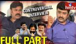 Nagababu Controversial Interview