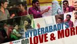 Hyderabadis on Love & More | Xappie