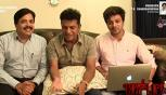 Dr.Shivarajkumar Speaks About Birbal Teaser