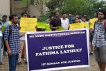 IIT-M Students Gear Up For Another Protest