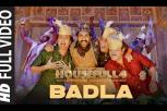 Badla Full Video - Housefull 4