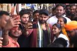 Prati Roju Pandage Movie Team Bus Tour Video