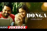 Donga Songs Jukebox