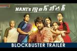 Nani's Gang Leader Blockbuster Trailer- Karthikeya