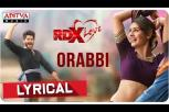Orabbi Lyrical - RDX Love Songs