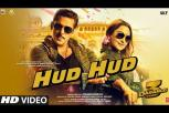 Hud Hud Video Song From Dabangg 3 Movie
