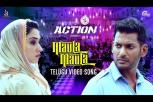 Action Telugu Movie - Maula Maula Video Song
