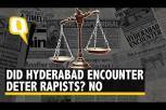 Hyderabad and Unnao R*pe Cases Dominated Headlines But There Are Others Awaiting 'Justice'