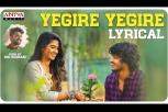 Yegire Yegire lyrical - A Sid Sriram Song - Madhanam Songs