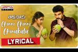 Chinni Chinni Chinukulu Lyrical - Rakshasudu Audio Songs