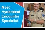 Hyderabad Encounter: This is not first time for VC Sajjanar