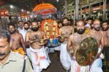 Pilgrim Season Concludes At Sabarimala