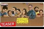 Pressure Cooker Movie Teaser