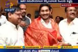 RTC Employees Union felicitates CM Jagan for merging Corporation with govt