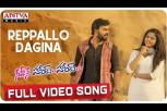 Reppallo Dagina full video song - Neethone Hai Hai video song
