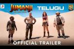 Jumanji- The Next Level Telugu Trailer