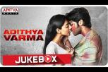 Adithya Varma Full Songs Jukebox