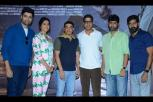 Evaru Movie Success Meet - Adivi Sesh - Regina Cassandra - Naveen Chandra