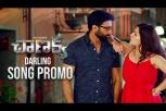 Darling song promo from Chanakya - Gopichand, Mehreen