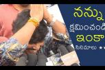 Sampoornesh Babu shocking reaction at Kobbarimatta movie public talk