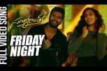Friday Anthem Full Video Song - Suryakantam Video Song