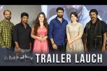 Chanakya Trailer Launch Event