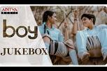 Boy Telugu Movie Full Audio Songs - Jukebox