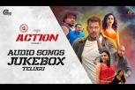 Action Telugu - Audio Songs Jukebox
