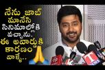 Director Rahul Ravindran Emotional Speech - 66th National Film Awards Winner 2019