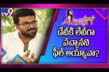 Ram Charan in 'A Date With Anasuya' show