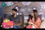 Venky Mama Movie Team Exclusive Interview
