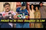 Upasana shares a Sweet message about Chiranjeevi and Surekha