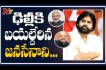 Pawan Kalyan Is Likely To Meet PM Modi & Union Minister
