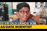 7th class student from Hyd gets job as data scientist