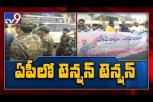 Amaravati political JAC calls 'Chalo Assembly' today, security beefed up