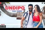 Undipo - Full Video Song - iSmart Shankar