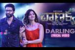Darling Lyrical Song - Chanakya Movie Audio Song