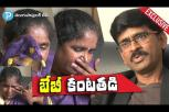 Village Singer Baby Burst Into Tears- Emotional Interview