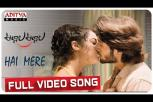 Oollaala Oollaala Movie - Hai Mere Full Video Song