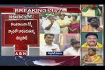 TDP Activists become emotional over demise of Former TDP MP Siva Prasad