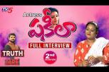 TV5 Murthy Truth Or Dare With Shakeela- Full Interview