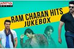 RamCharan Birthday Special -  Ramcharan hits