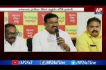 AP Politics heat up due to Vallabhaneni Vamsi comments on Chandrababu and Lokesh