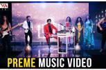 Preme Preme Music Video - Praneeth Muzic