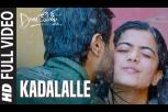 Kadalalle Video Song - Dear Comrade Telugu Video Song