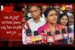Pawan Kalyan reading Chandrababu's content against YSRCP: RK Roja