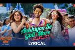 Ankhiyon Se Goli Mare Returns Video Song - Pati Patni Aur Woh Movie