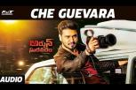 Che Guevara Full Song - Arjun Suravaram Songs