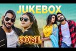 90 ML Telugu Movie Audio Songs - Jukebox