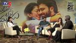 Padi Padi Leche Manasu Movie Team Interview, Sharwanand, Sai Pallavi, Director Hanu Raghavapudi